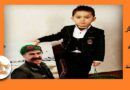 Shaker Behrouzi was sentenced to death again
