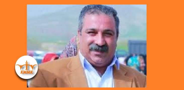 Hossein Kamangar bailed out 15 billion tomans by the court