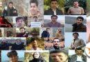 The number of detainees in East Kurdistan reached 92