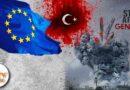 EU verurteilt den anhaltenden Druck und die Inhaftierung von HDP-Mitgliedern
