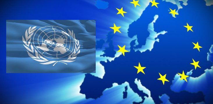 The United Nations, European Union are Complicit in the Human Rights Abuses Carried out by the Turkish State