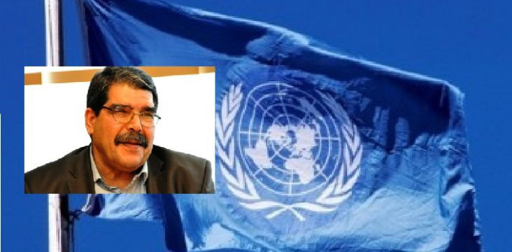 The Decision to Issue an Arrest Warrant for Salih Muslim by the Turkish Government Represents a Clear Breach of International Principles of Law and is an Overreaching Act of Human Rights Violation.