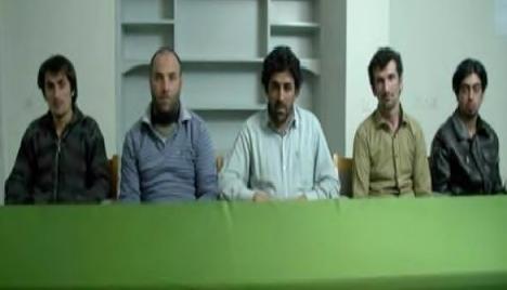 Orumieh justice denied rehearing six Kurdish political prisoners