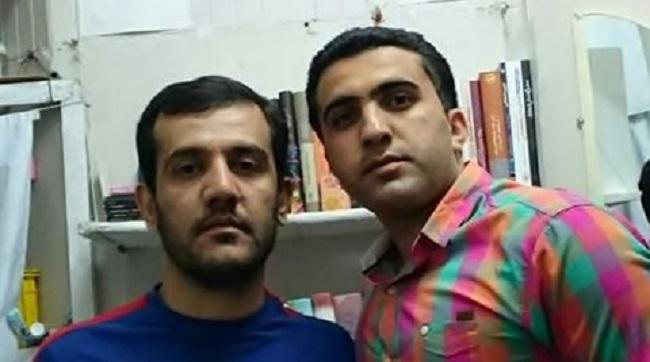 Fear the Islamic Republic of fair trial and Luqman and Zanyar Moradi