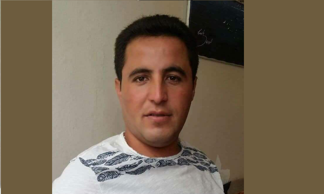 """The risk of deportation """"Anwar Moradi Zar"""" to Iran by the German government"""