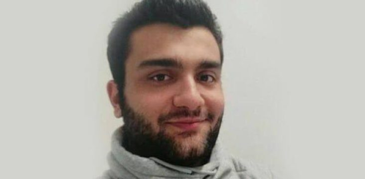 Killed a Kurdish young by torture Intelligence agents of the Islamic Republic of Iran