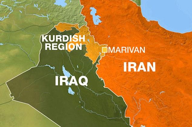 Marivani citizen's self-immolation in East Kurdistan