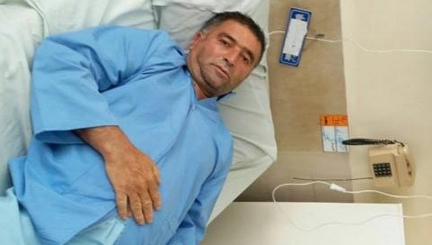 Over several decades from the end of the Iran-Iraq war, chemical injuries in East Kurdistan still remain an unpleasant situation