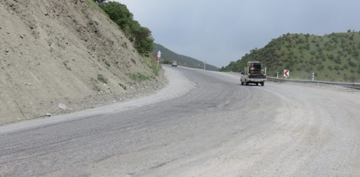 Roads and lack of attention to difficult situation in East Kurdistan