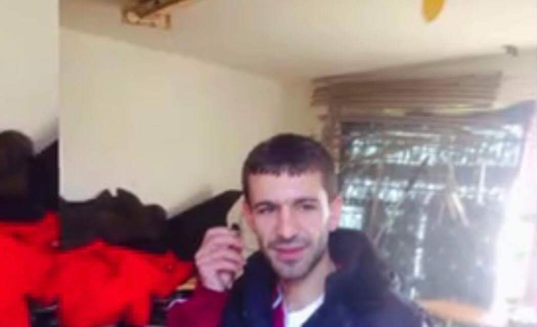 Kurdish asylum seeker committed suicide in Great Britain