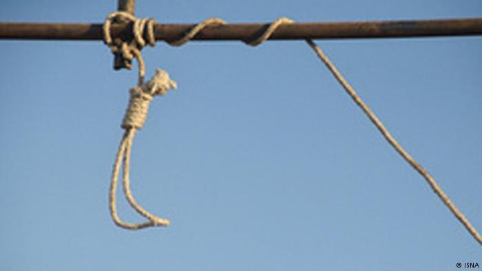 Danger of execution of prisoners in Orumieh in East Kurdistan