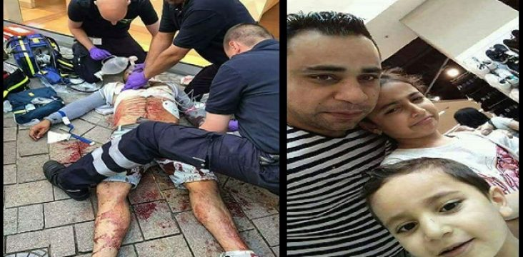 The killing of a Kurdish citizen from West Kurdistan (Rojava) in Germany by two Arab person