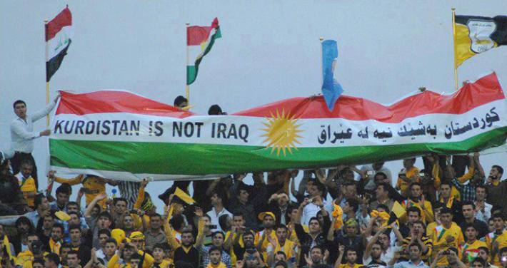 Violators of human rights in South Kurdistan independence referendum interfere