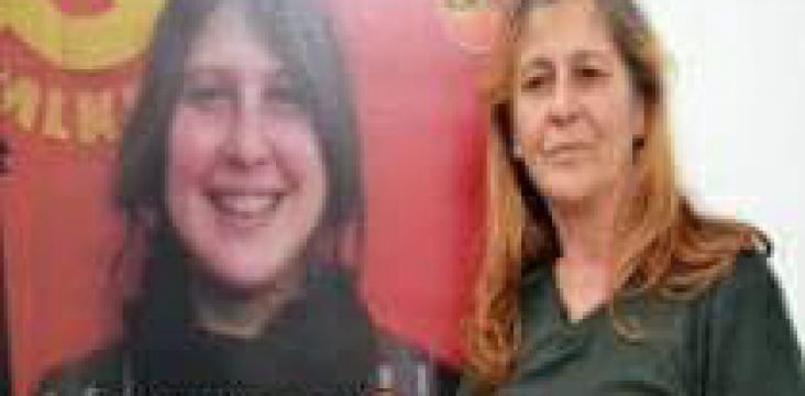 Arrest of the mother and father of Ayesha Deniz, the Guerrilla killed by the Turkish government