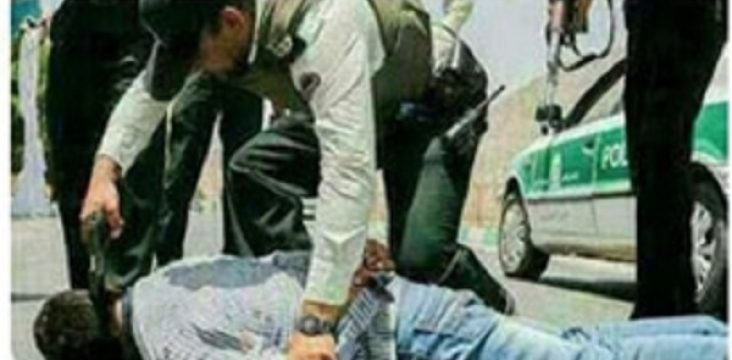 Continued pressure and threats against Kurdish civilians by the security forces of the Islamic Republic of Iran