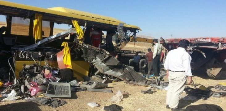 East Kurdistan roads shambles citizens