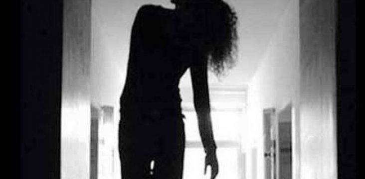 Female suicide Marivani in East Kurdistan