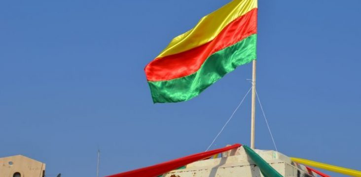 Increase and continuation of Turkish government attacks on West Kurdistan