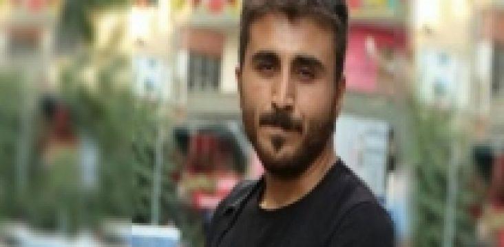 Kurdish journalist arrested by Turkish government for publishing Kobani images