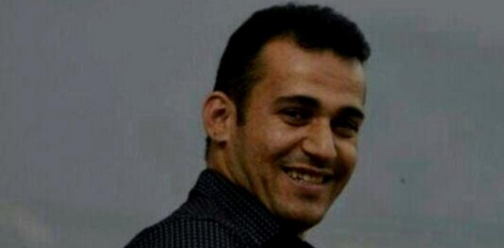 Kurd's political prisoner life is in danger