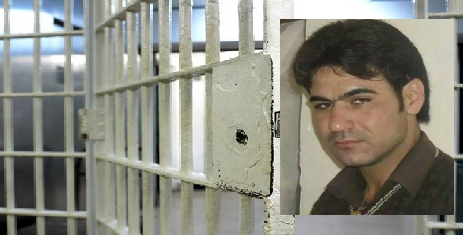 """Deprivation """"Ayoub Asadi"""" leave to fetch the prisoners escaping"""