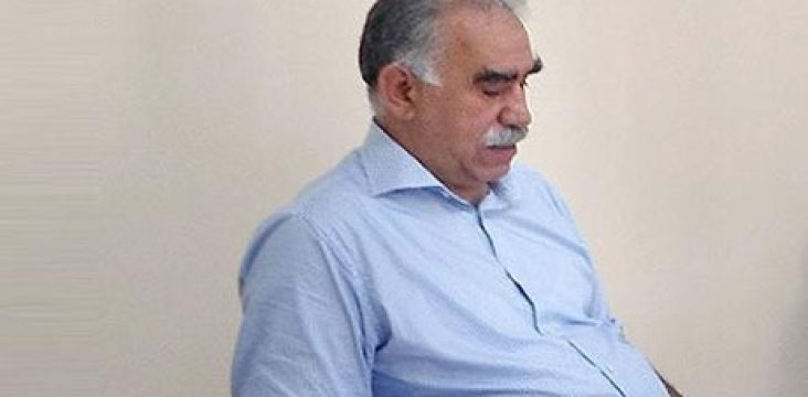 Ocalan lawyers: what is happening in İmralı, not less than execution