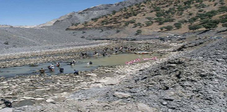 The Islamic Republic of Iran uses the source of Kurdistan waters as an excuse against the Kurdish nation.