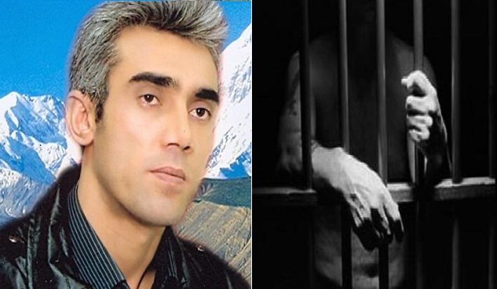 The complicated and uncertain situation of 2 Kurdish prisoners in Qazvin Prison