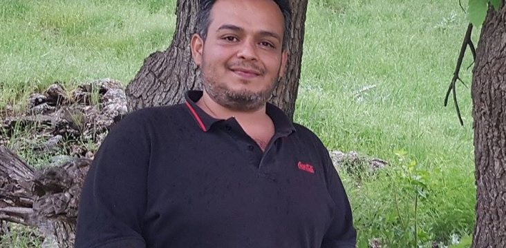 Adnan Rashidi, a member of the Kurdistan Human Rights Association,In addition to inappropriate health condition by Asayesh Sulaymaniyah has been tortured and insult.