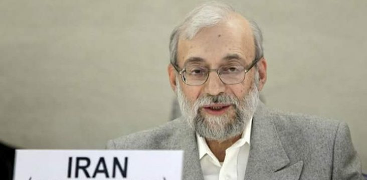 Denial of the existence of political prisoners by the secretary of the Human Rights Directorate of the Judiciary of the Islamic Republic of Iran