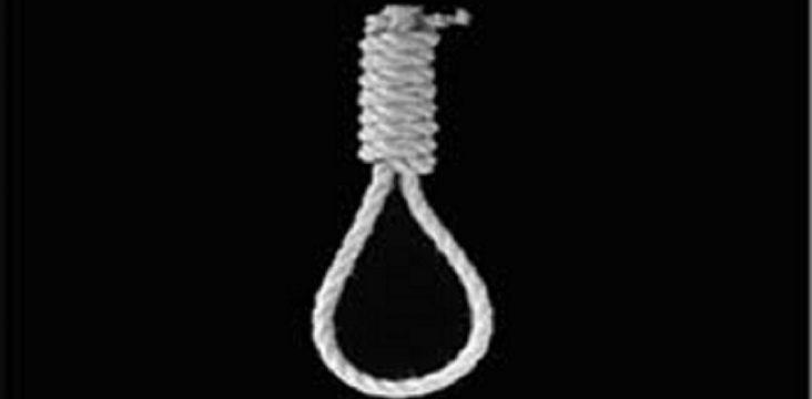 Execution of 2 prisoners at Parsilon Prison Khorramabad