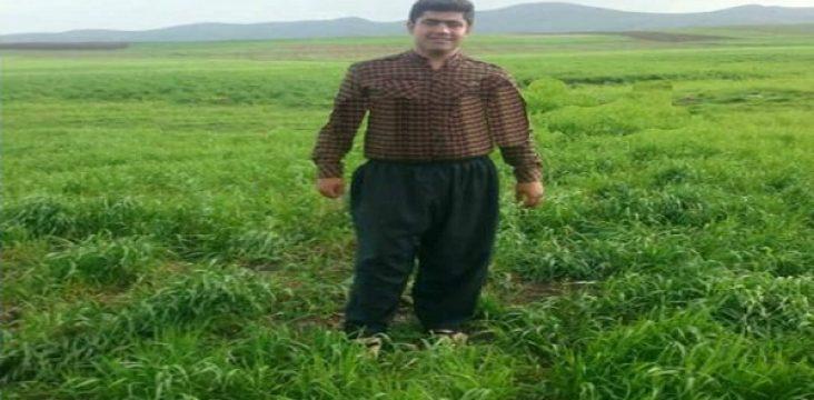 Killing and wounding 3 Kurdish entrepreneur by law enforcement forces in Ravansar east Kurdistan