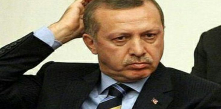 Complaints by representatives of various parties in Sweden from Recep Tayyip Erdoğan
