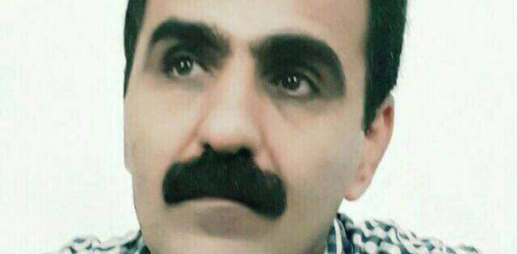 Request for the cancellation of the 3 year prison sentence of Teacher from Saqez in eastern Kurdistan by Teachers' Trade Unions