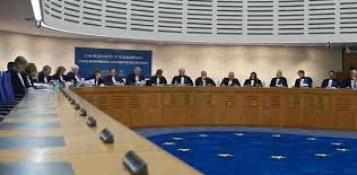 The European Court of Human Rights has called for an explanation of the cause of the detention of HDP representatives from the Turkish government