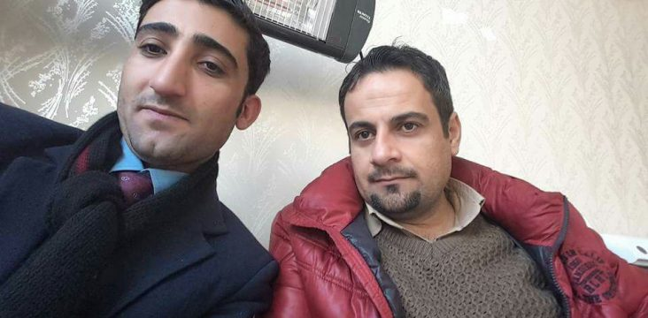 The Revolutionary Court of the city, Sardasht, seized the property of two Kurdish civilians in eastern Kurdistan