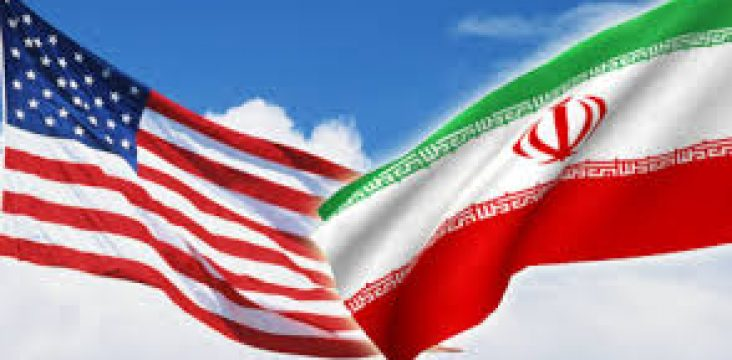 The United States introduced the Iranian government as one of the main sponsors of terrorism
