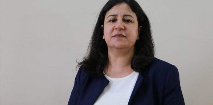 The continuation of the political arrests of the Turkish government against the representatives of the Kurd nation in northern Kurdistan
