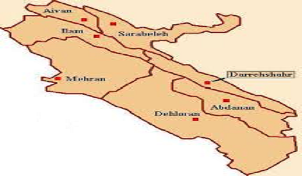 The problems and dilemmas of Ilam in East Kurdistan are rising.