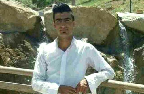 The Kurdish student suspiciously lost his life.