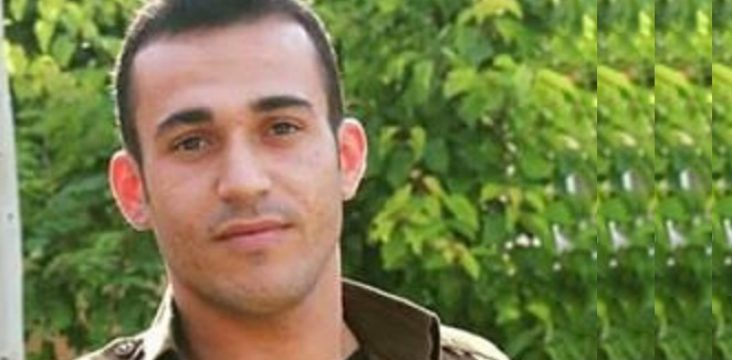 54 days of ignorance of the fate of Ramin Hussein Panahi, the life of this political prisoner is at stake