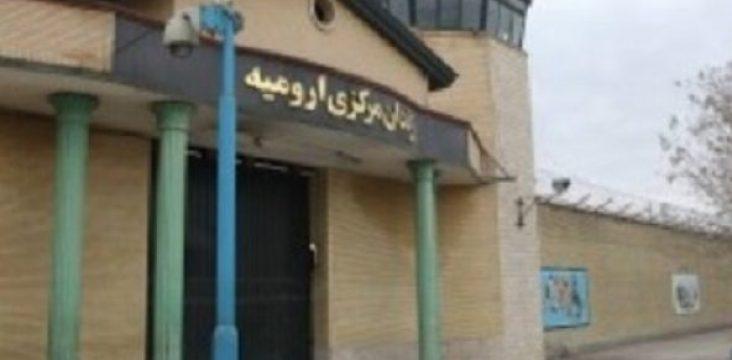 Yaser Sharafat-aldin went on a hunger strike