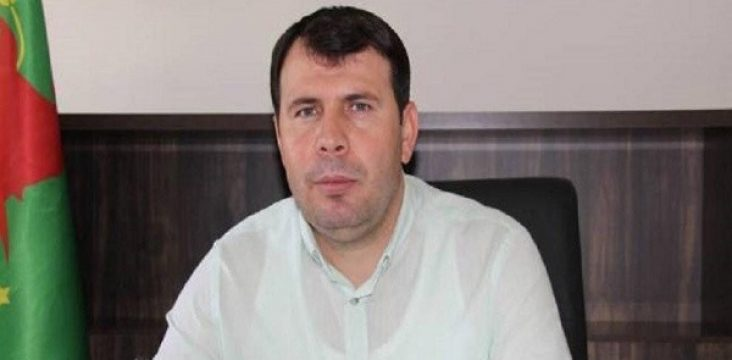Arrest of the common boss of the D.B.P from the Turkish Police