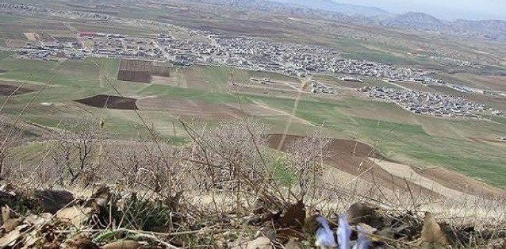 "Harassment of citizens ""Salas Babajani"" in eastern Kurdistan"