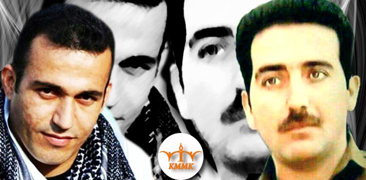 """""""Ramin Hossein Panahi""""and """"Hedayat Abdollahpour"""