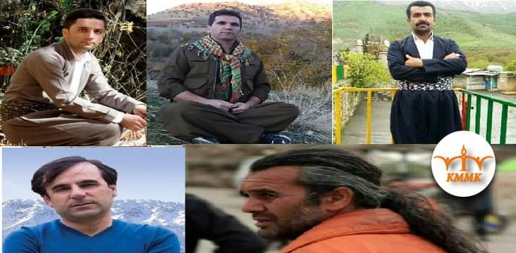 The deaths of Kurdistan's environmental activists are suspicious, we ask for an independent investigation committee to look into the recent incident