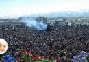 Nowruz Celebration banned, Cisar under siege