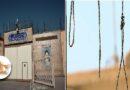 One prisoner was executed in Krmashan.