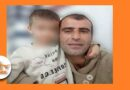 Fattah Forouhar was transferred to prison to serve his sentence
