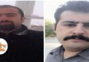 Mahabad; Extension of detention of two citizens